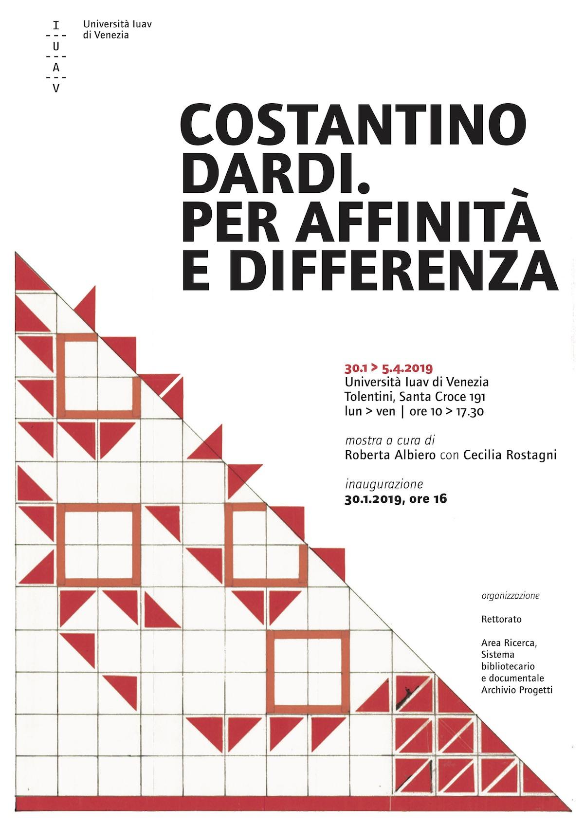 Costantino Dardi