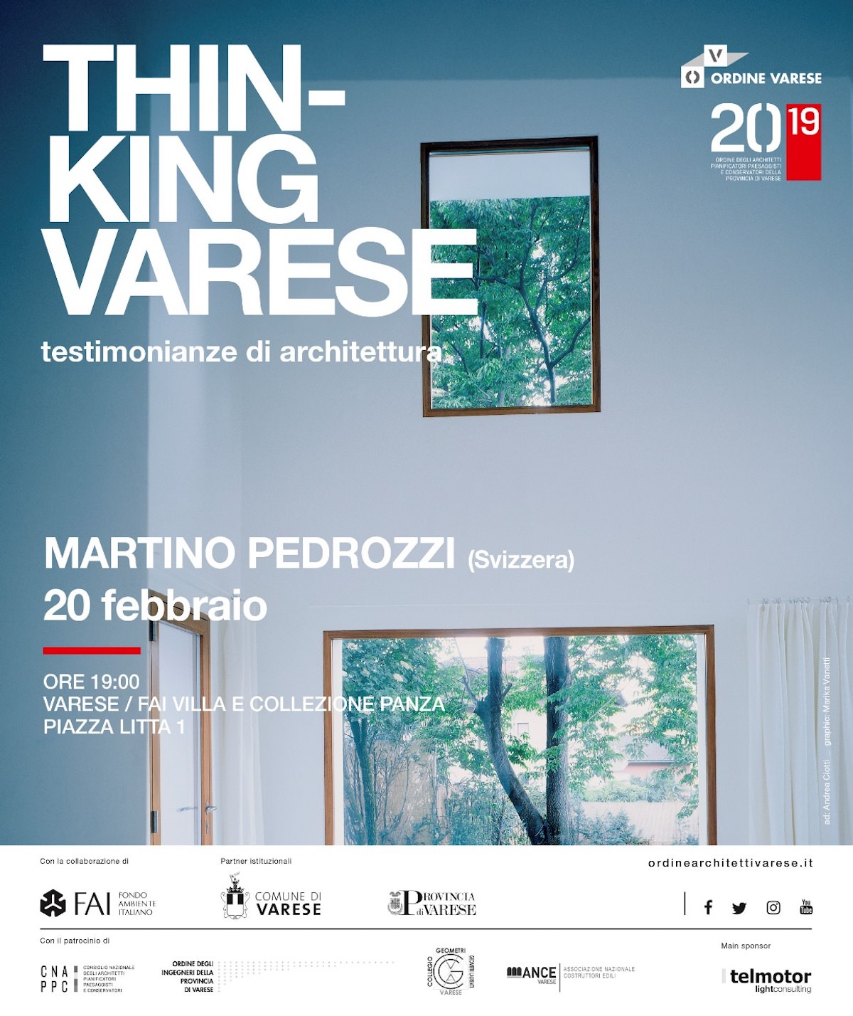 Martino Pedrozzi Varese