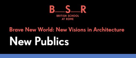 New Publics hp