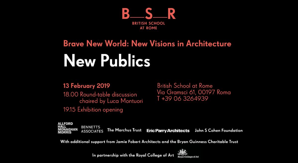 New Publics