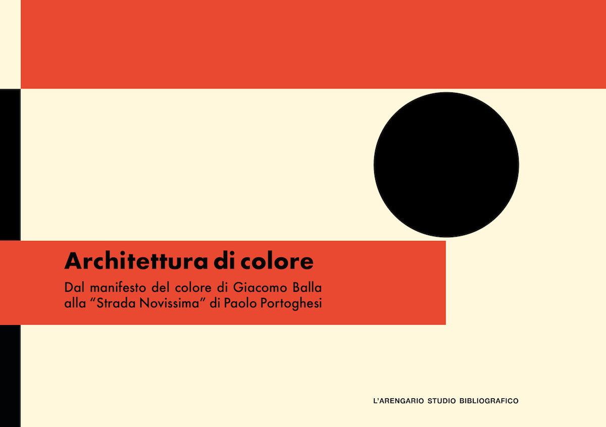 Architettura di colore