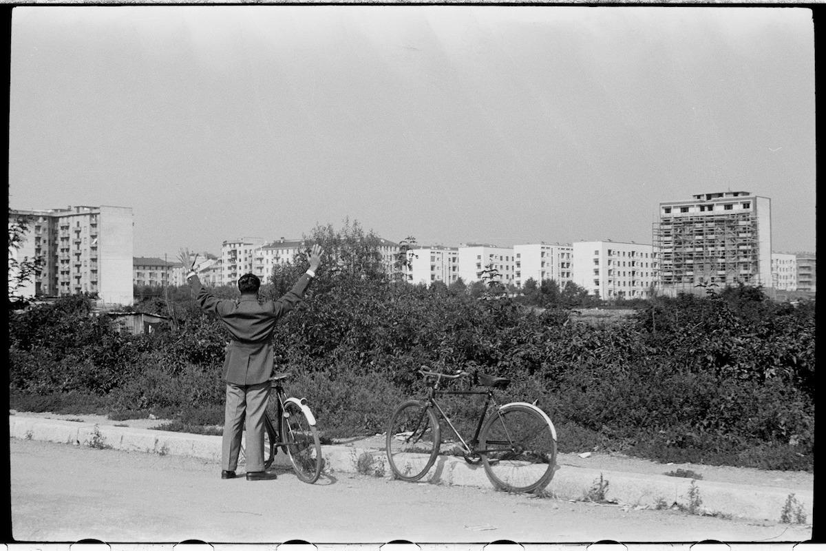 Fotografia di Gian Luigi Banfi