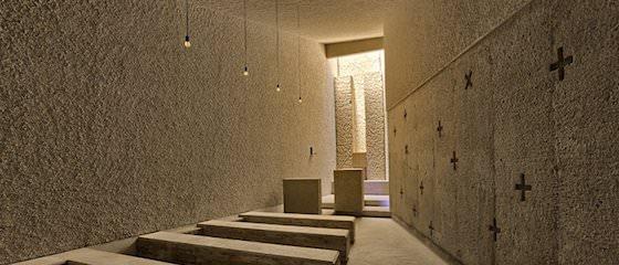 Premio Architettura Sacra 2019