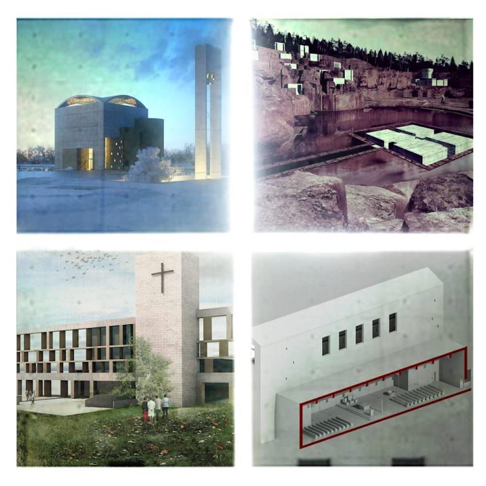 Premio Architettura Sacra
