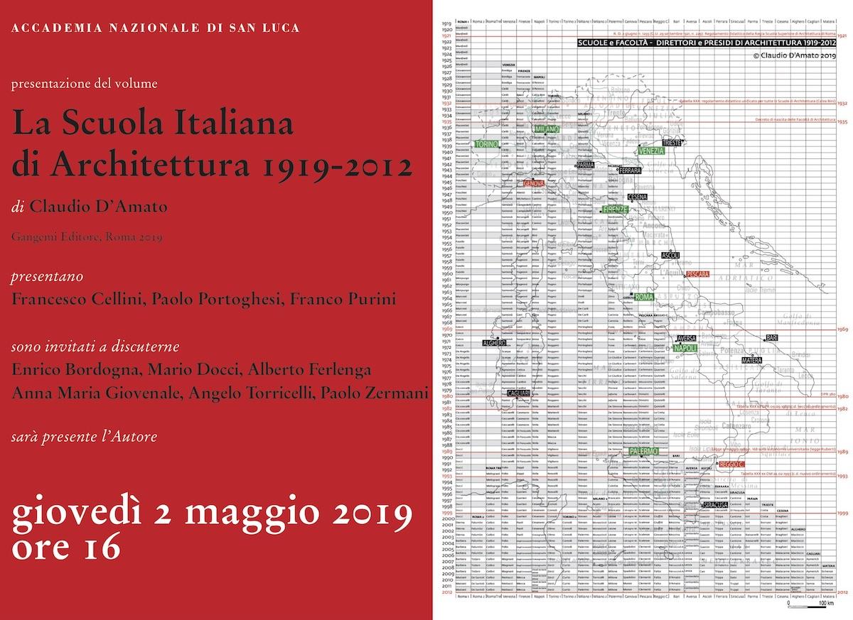 La Scuola Italiana di Architettura