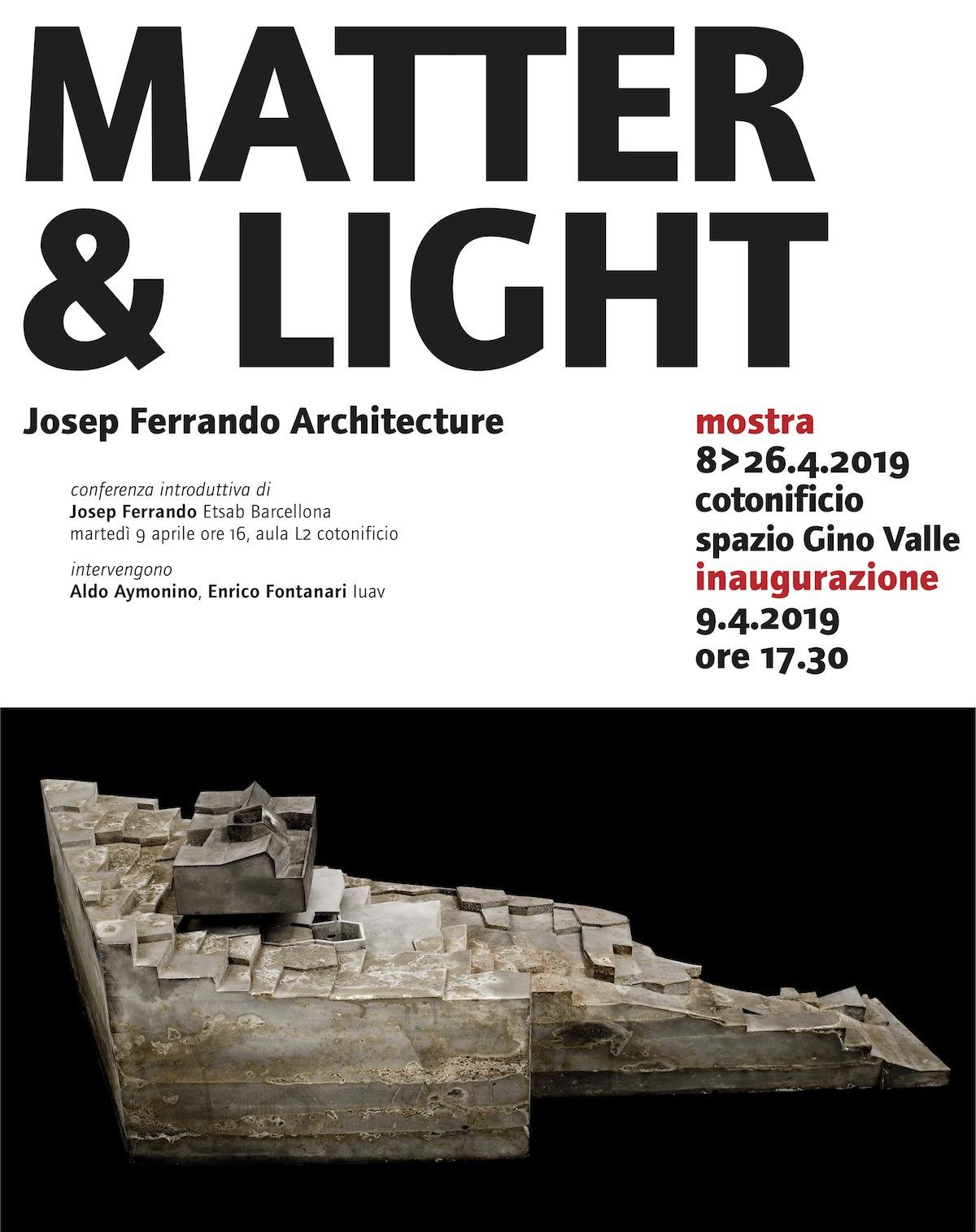 Matter & Light