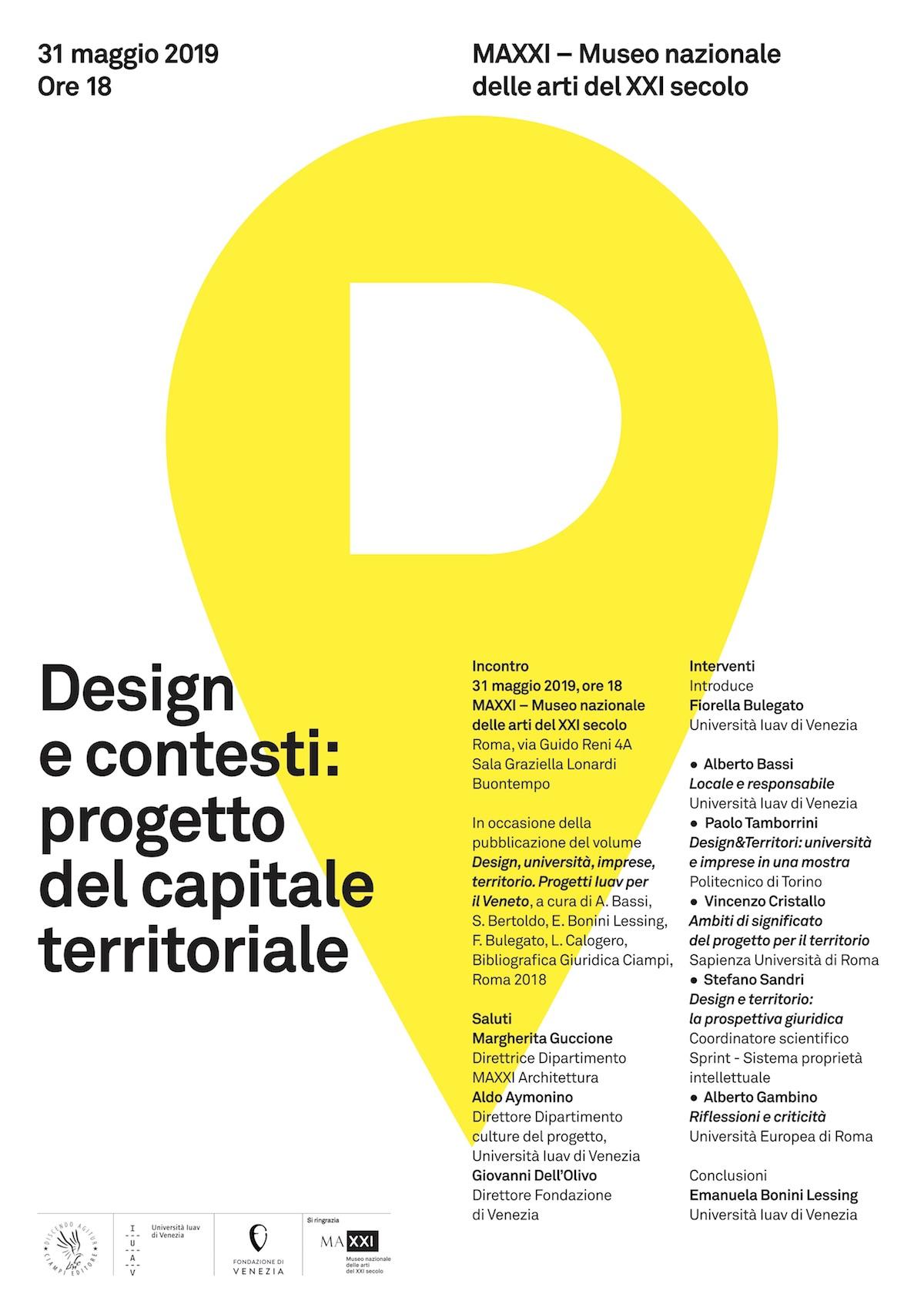 Design e contesti