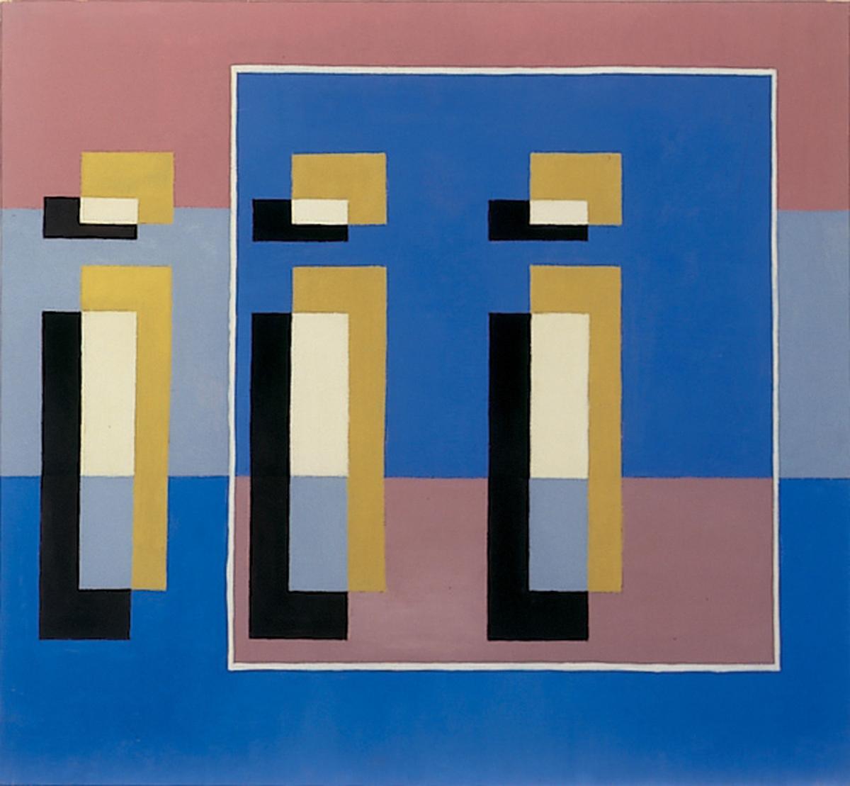 Mario Radice_Composizione C.F. 123B_1936-1938_olio su tela_cm 66x72_Pinacoteca Civica_Como