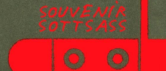Souvenir Sottsass h