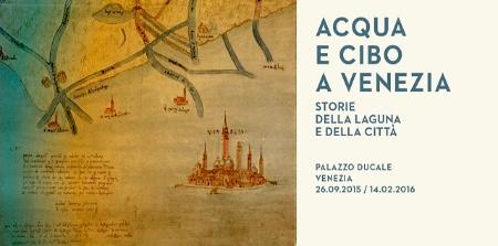 Acqua e cibo a Venezia imagecredits palazzoducale.visitmuve.it