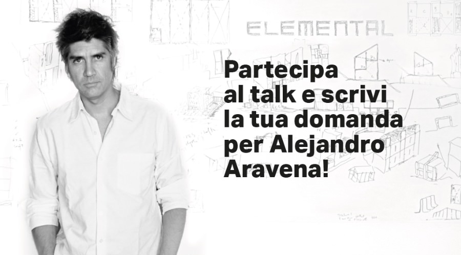 Aravena Milano luglio 2016 partecipa imagecredits milanodesignfilmfestival.com