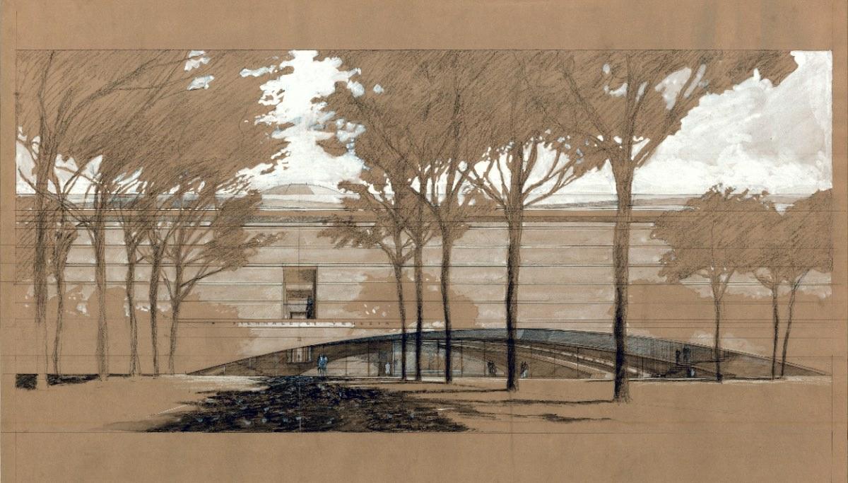 Architetture di Francesco Cellini Iuav