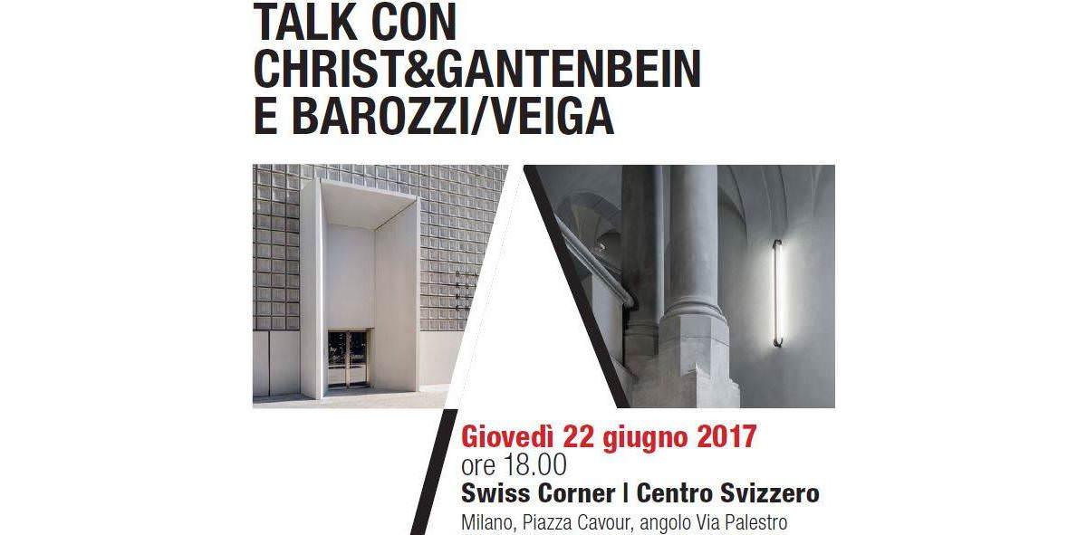 Architetture per la cultura in Svizzera