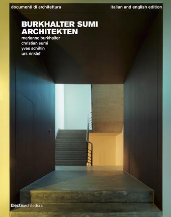 Burkhalter-Sumi-Architekten