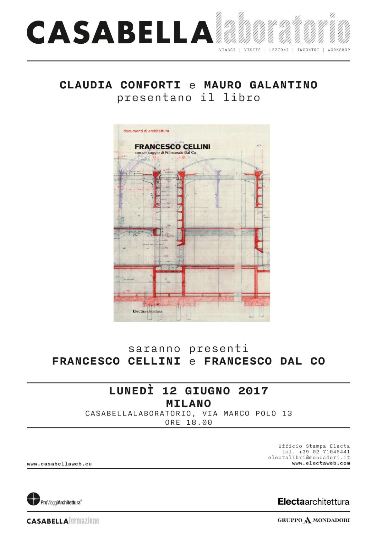CBL 12 giugno 2017 Cellini