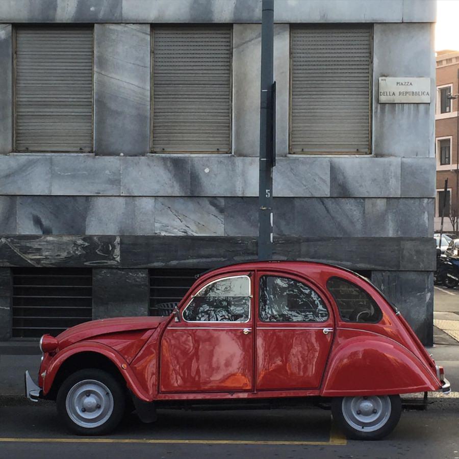 Casa Bonaiti Foto di R. Cagnazzo