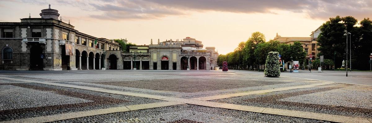 Centro Piacentiniano di Bergamo