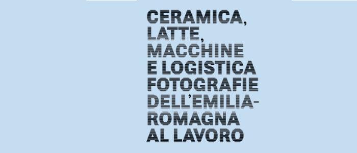 Ceramica, latte, macchine e logistica Mast