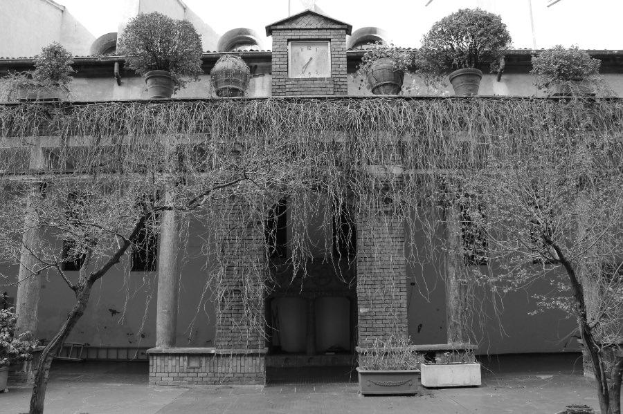 Convento Angelicum Foto di L. Bonzi