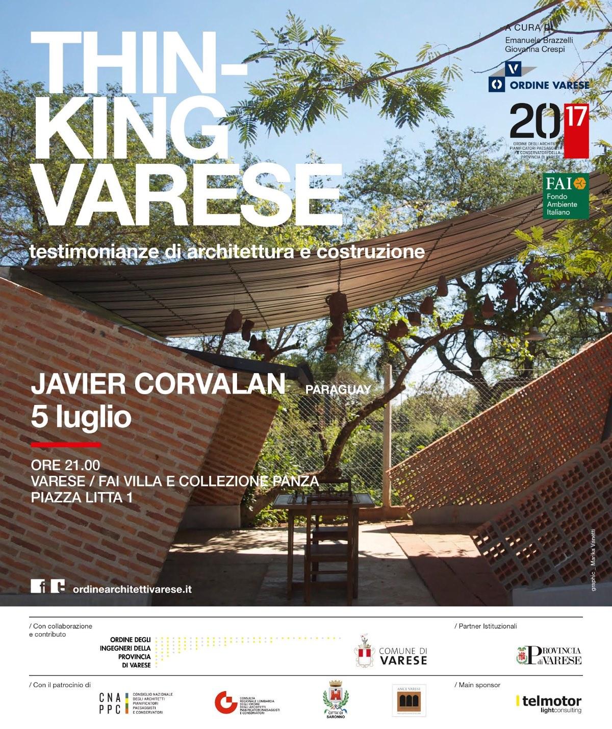 Corvalan Varese