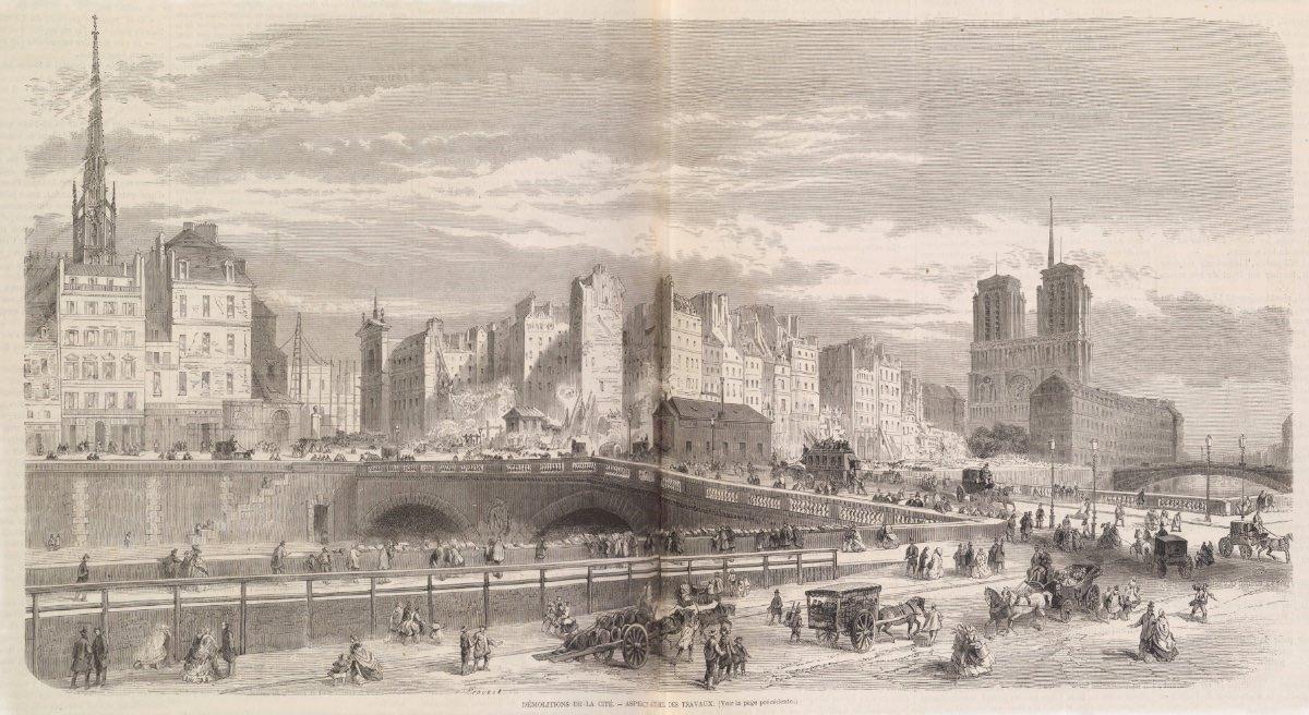 Démolitions_de_la_cité_-_aspect_actuel_des_travaux 1862