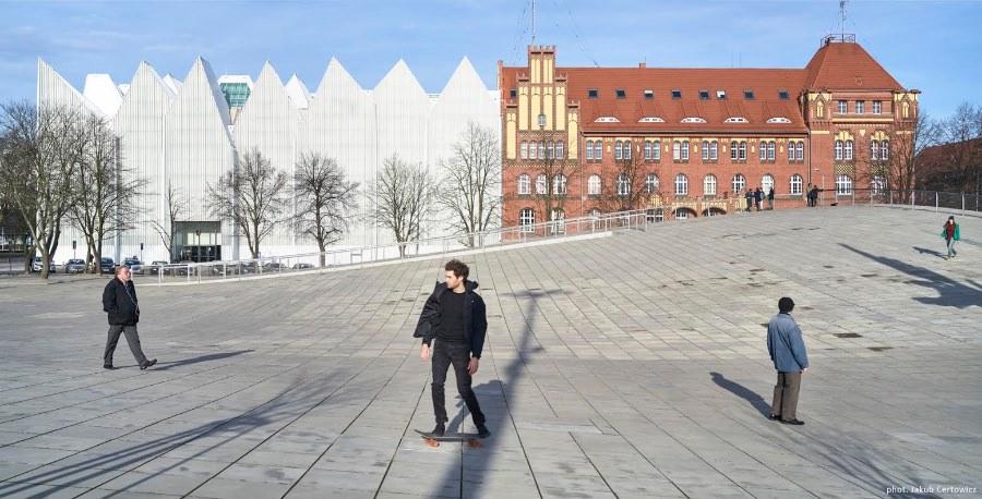"Dialogue Centre ""Przełomy""imagecredits publicspace.org"