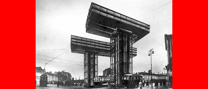 El Lissitzky 1925