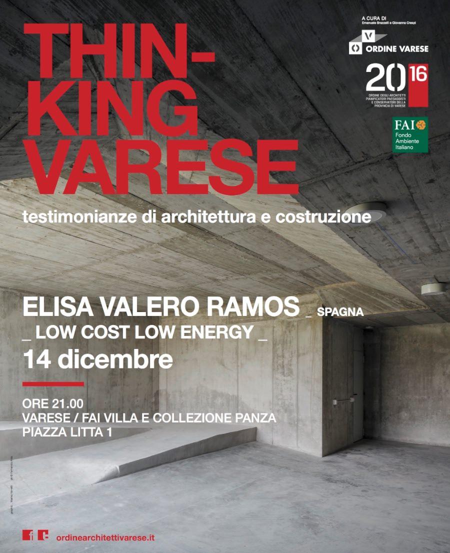 Elisa Valera Ramos Varese