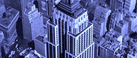 Empire State Building | con Francesco dal Co | MAXXI hp