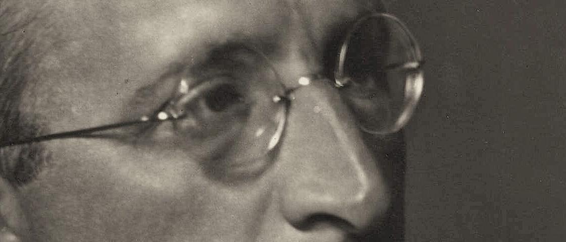 Erich Mendelsohn hp