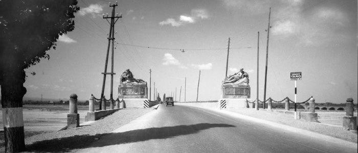 Esplorazioni dell'archivio. Fotografie della Via Emilia imagecredits foto Vasari dettaglio courtesy csacparma.it