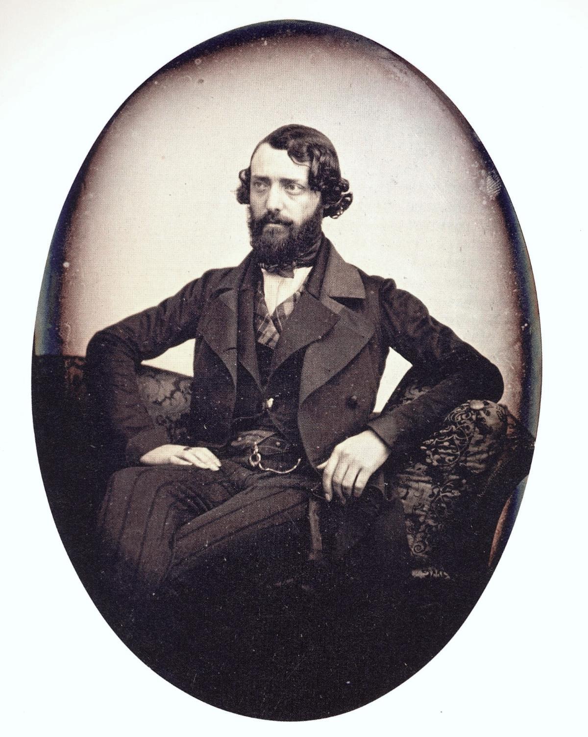 Eugène-Emmanuel Viollet-le-Duc