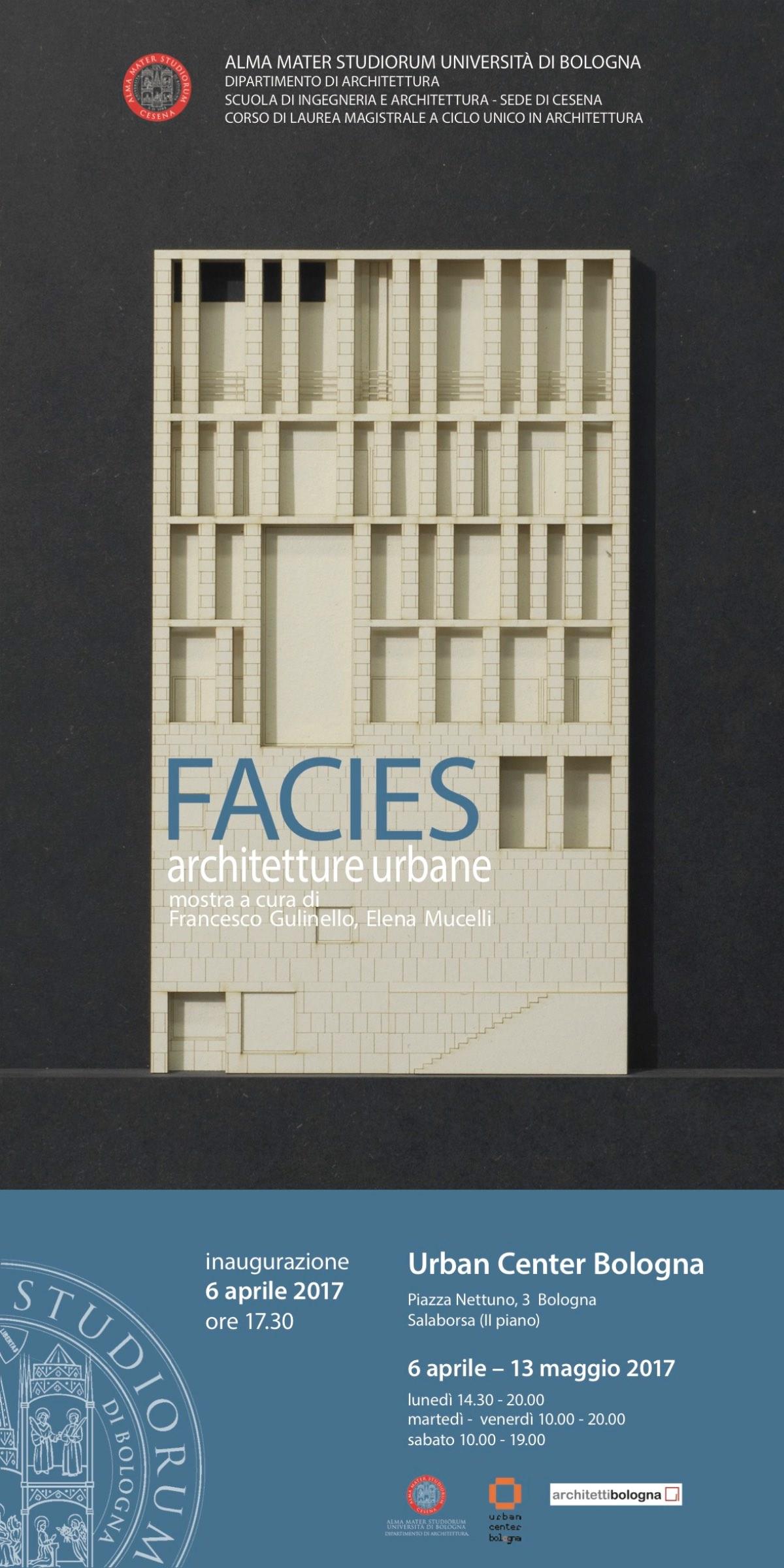 Facies | Architetture urbane