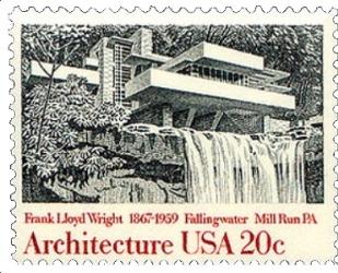 Fallingwater 1982