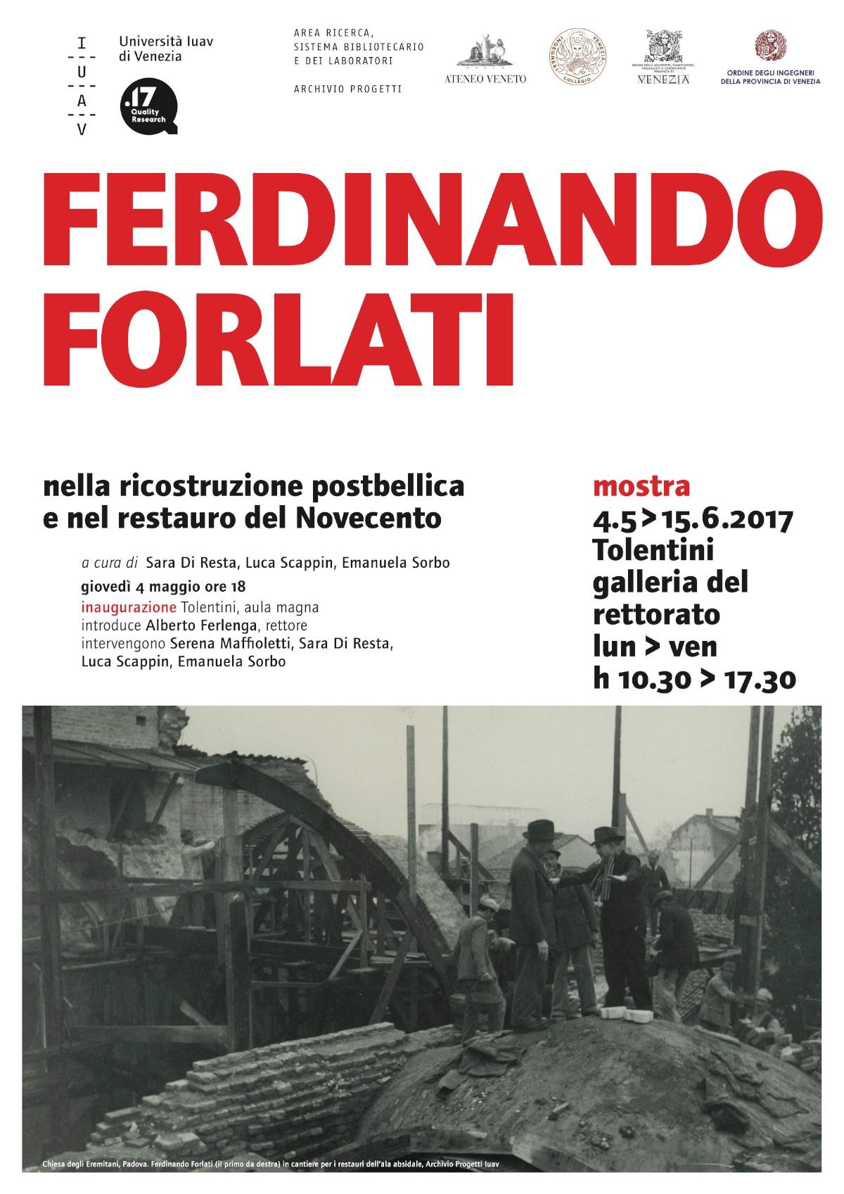 Ferdinando Forlati
