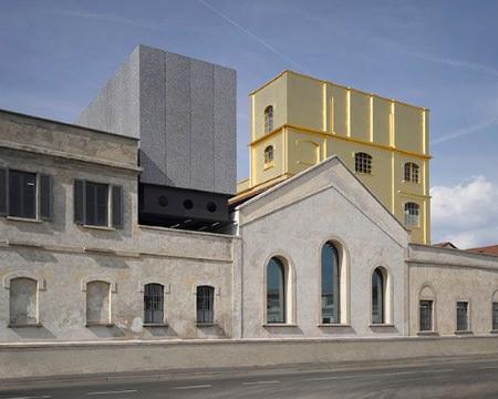 Fondazione Prada © Bas Princen