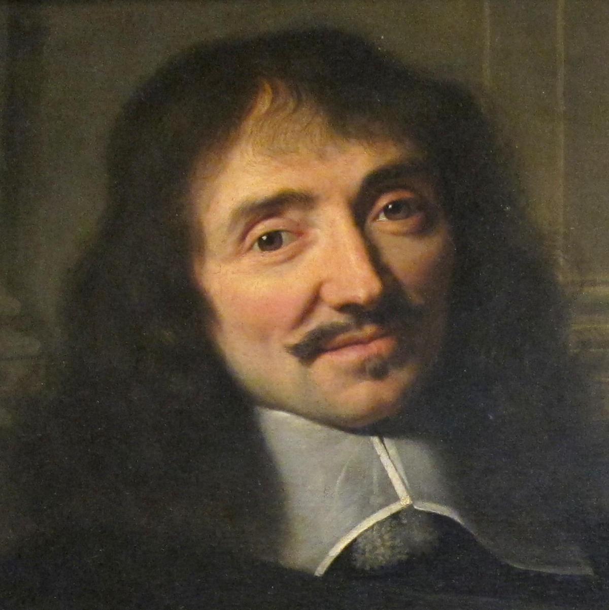 François Mansart dal Portrait de deux hommes dit autrefois Portrait de François Mansard et Claude Perrault