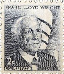 Frank Lloyd Wright 1966