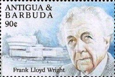 Frank Lloyd Wright 2000