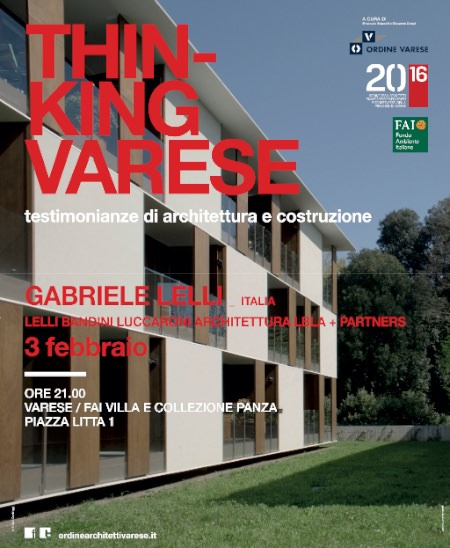 Gabriele Lelli Varese 2016 imagecredits ordinearchitettivarese.it
