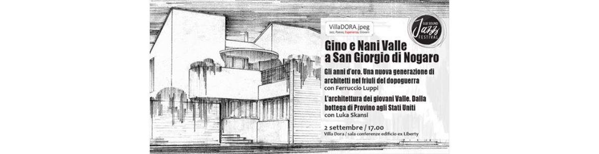 Gino e Nani Valle SGN p