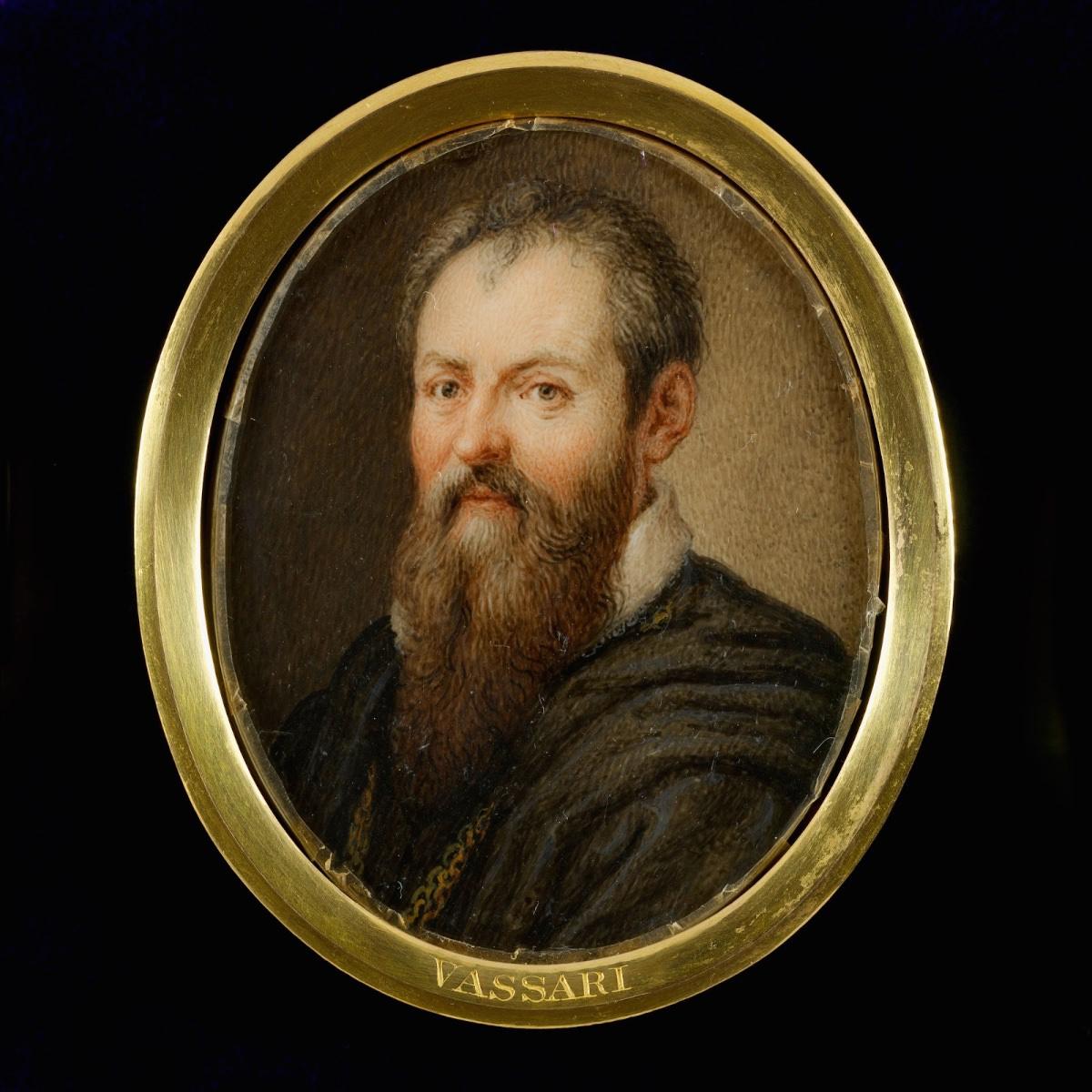 Giorgio Vasari GdA