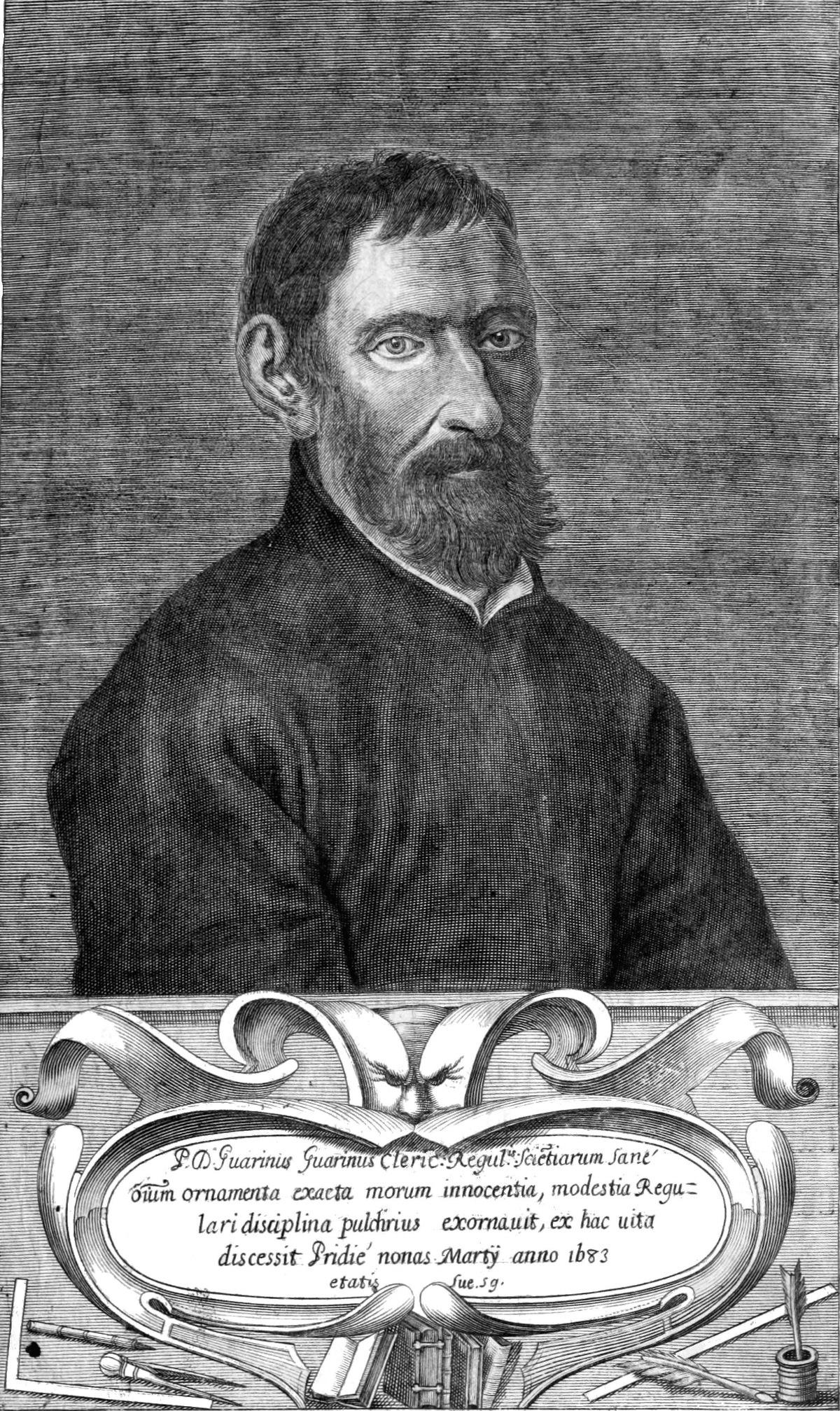 Guarino Guarini Dissegni d'architettura civile et ecclesiastica