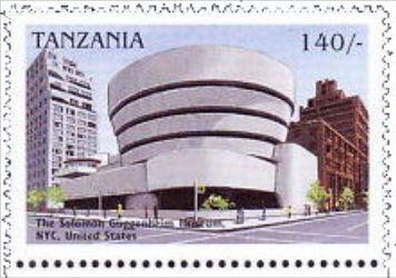 Guggenheim Museum 1997