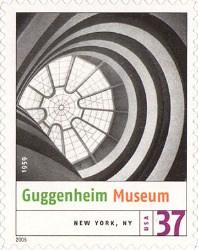 Guggenheim Museum 2005