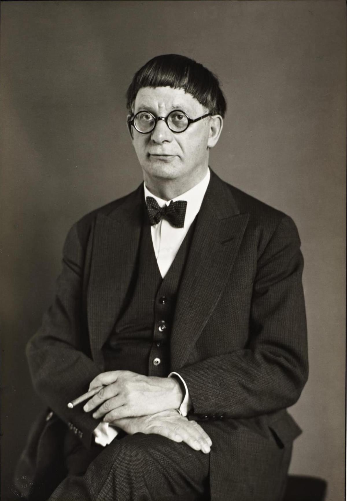 Hans Poelzig 1929 f