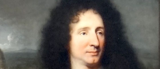 Hyacinthe Rigaud - 1685 Jules-Hardouin Mansart hp