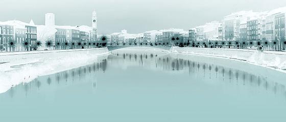 II Biennale di architettura Pisa hp