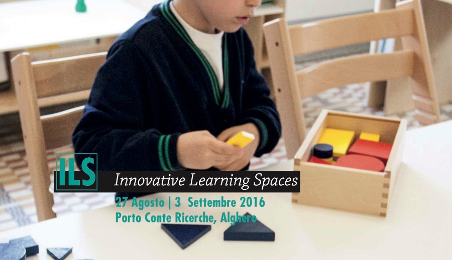 ILS Innovative Learning Spaces