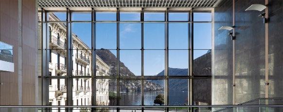 Architettura in svizzera catania casabella for Studio architettura catania